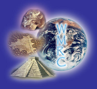 World Mystery Research Center exploring the Crystal Skulls